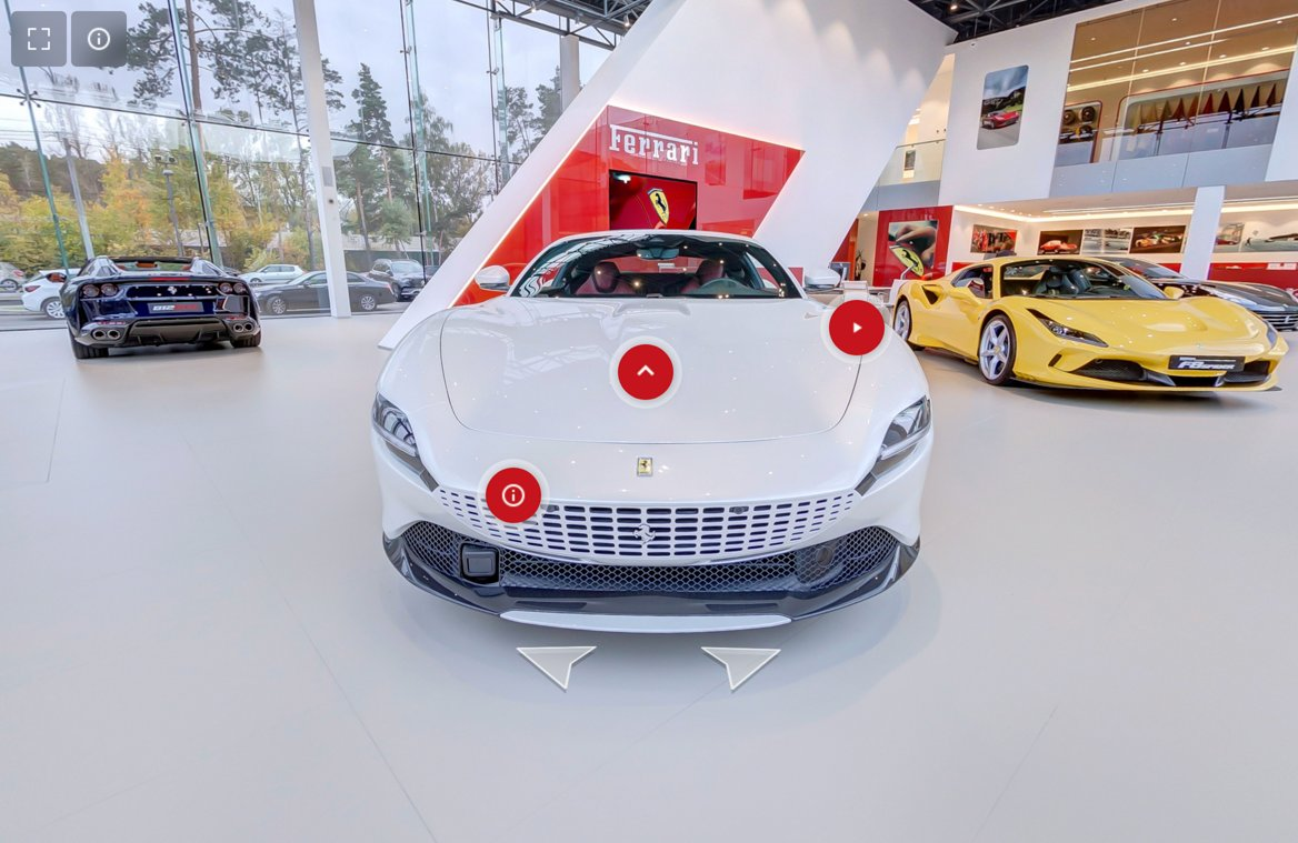 Главная - изображение vt-roma на Ferrarimoscow.ru!