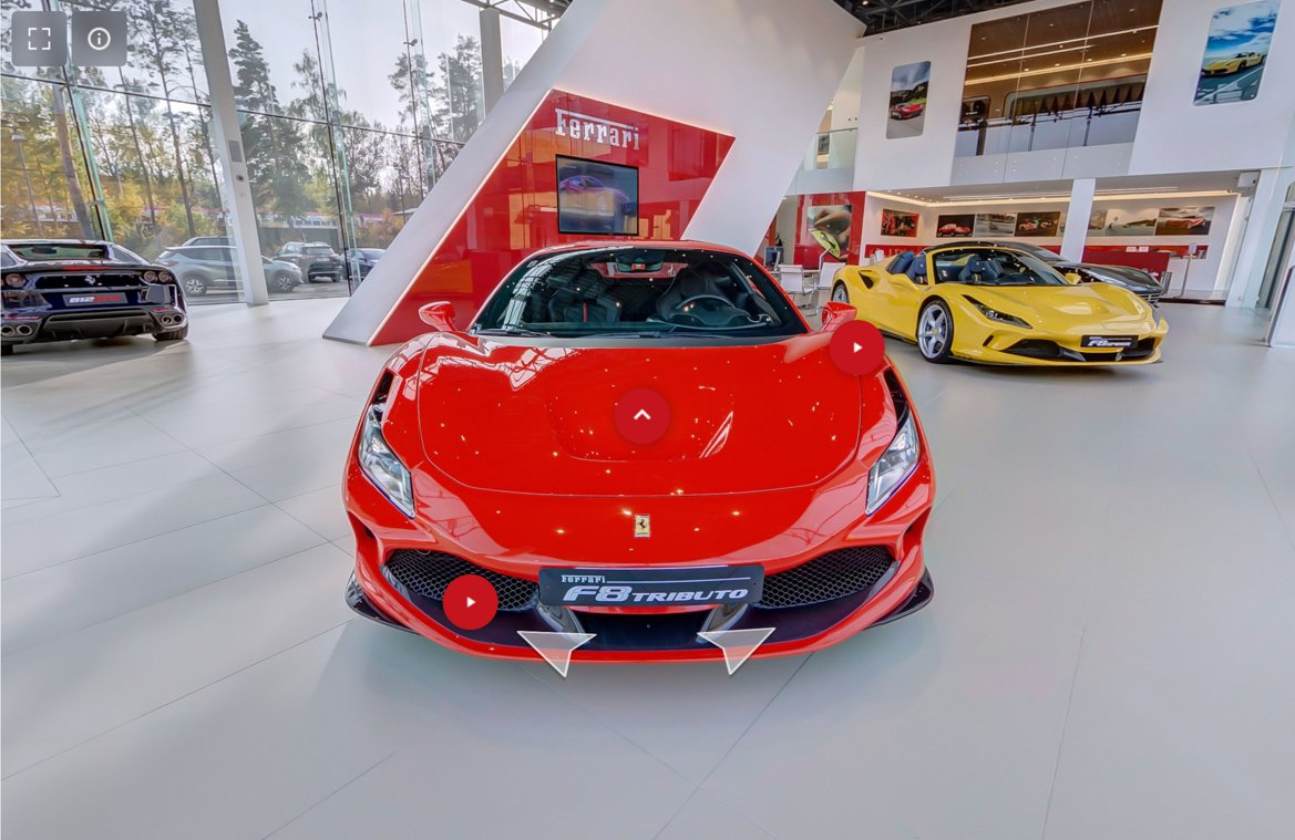 Главная - изображение vt-tributo на Ferrarimoscow.ru!