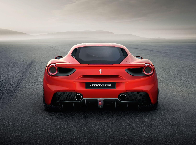488 GTB - изображение post-1 на Ferrarimoscow.ru!