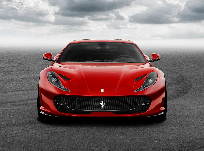 812 Superfast - изображение 812-Superfast-2 на Ferrarimoscow.ru!