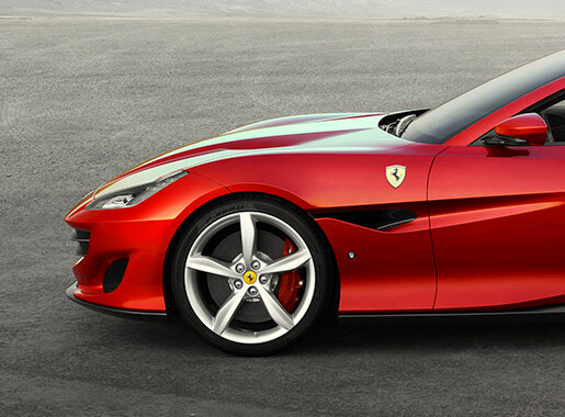 Portofino - изображение Portofino-2 на Ferrarimoscow.ru!