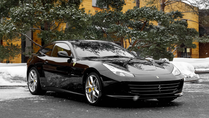 "GTC4Lusso ""70 Anni Collection"" - изображение Ferrari_black-23_700x394 на Ferrarimoscow.ru!"