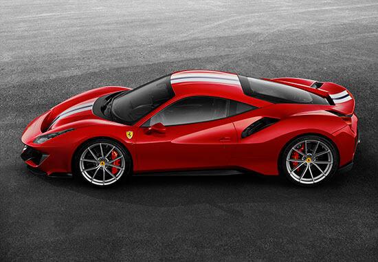 488 Pista - изображение 550-из.5 на Ferrarimoscow.ru!
