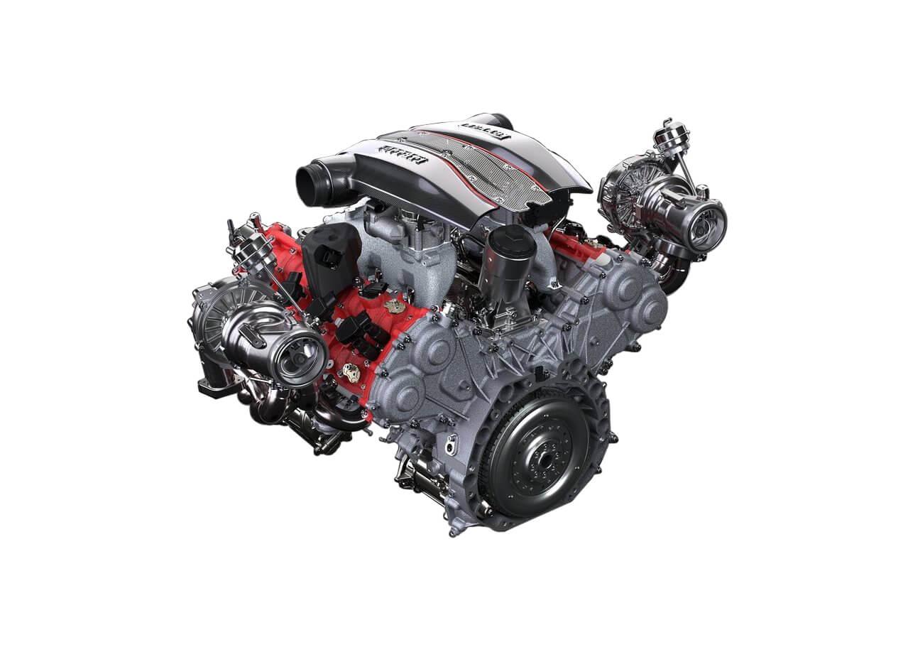 488 Pista - изображение motorF на Ferrarimoscow.ru!