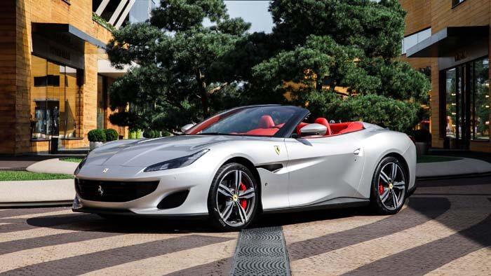 Главная - изображение 260818Auto_008_700х394 на Ferrarimoscow.ru!