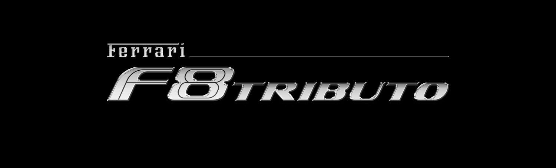 Ferrari F8 Tributo – новая глава в истории Ferrari - изображение 190007-car-f8-tributo-logo на Ferrarimoscow.ru!