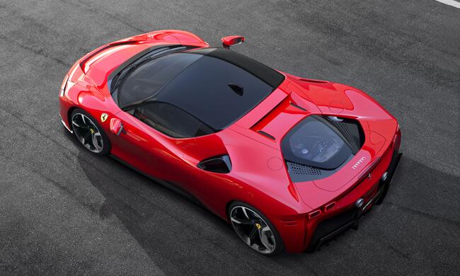 SF90 Stradale - изображение 190373-car-sf90-stradale_650x390 на Ferrarimoscow.ru!