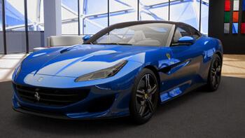 Главная - изображение Portofino_BluCorsa_GrigioChiaro-1_350x197 на Ferrarimoscow.ru!