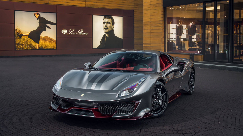 Ferrari в наличии - изображение 1MAX_6441ed на Ferrarimoscow.ru!