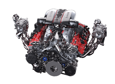 Roma - изображение engine-21-400 на Ferrarimoscow.ru!