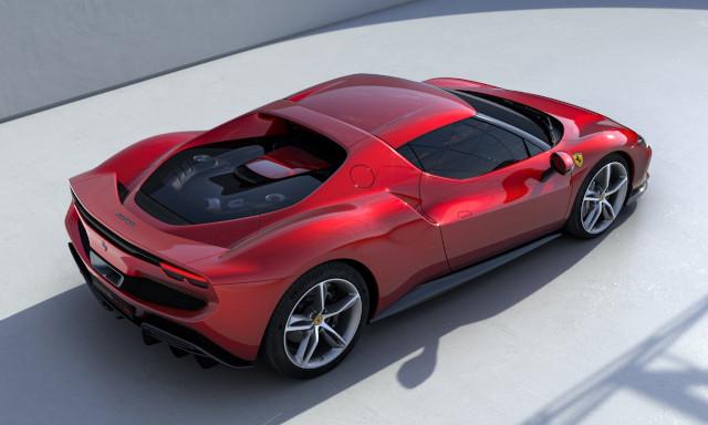 296 GTB - изображение 296gtb-3 на Ferrarimoscow.ru!